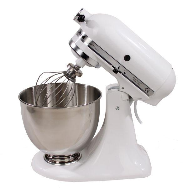 Robot kitchenaid offerte et deal su onde culturali for Pentole kitchenaid